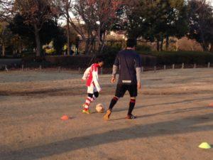 サッカー コーチ