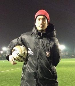 サッカー 個人指導